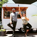 How to to Combine Your Love of Yoga and Booze in San Antonio