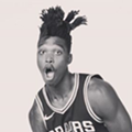 Spurs' Lonnie Walker IV Named the 'Most Interesting Rookie' in the World