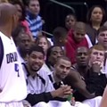 Referee Joey Crawford Admits He Had to See a Psychiatrist After He Ejected Tim Duncan for Laughing