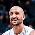 Manu Ginobili Intends to Stick Around, Help the San Antonio Spurs When Needed