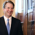 Why Supreme Court Justice Brett Kavanaugh Would Be Good News for Texas Republicans