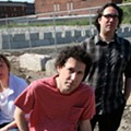 Longtime Indie Rock Band Yo La Tengo Playing Paper Tiger