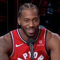 Kawhi Leonard Says He Has No Regrets About His Last Season in San Antonio