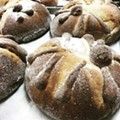 Marioli Mexican Cuisine Is Now Serving Pan de Muerto