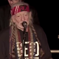 "Watch Willie Nelson Debut His New Song ""Vote 'Em Out"" at Beto O'Rourke's Campaign Rally"