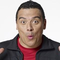 Laugh Out Loud Comedy Club Hosting Beloved Comedian Carlos Mencia All Weekend