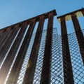 Homeland Security Files to Build 17 More Miles of Border Wall Through Texas Parks and Wildlife Areas