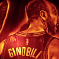 San Antonio Man Does Incredibly Good Pumpkin Carving of Manu Ginobili
