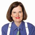 Stand-up Comedian Paula Poundstone on Improvising On Stage, Her Bad Memory and Lord Buckethead