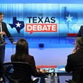 O'Rourke Takes Strident Tone During Second Debate and Re-brands Cruz 'Lyin' Ted'