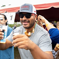 Boozy Moments from San Antonio Beer Festival 2018