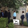 Bexar County Residents Keep Up the Intensity on Early Voting
