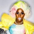 San Antonio's LGBTQ Community, <i>RuPaul's Drag Race</i> Queens Take Over Fiesta Texas for Out in the Park