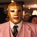 El Luchador Hosting Parking Lot Wrestling Matches, Will Feature <i>Nacho Libre</i> Actor