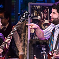 Stage Adaptation of <i>School of Rock</i> Setting Up at Majestic Theatre