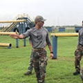 Think You're Tough Enough To Handle a SWAT Team Workout? San Antonians Can Find Out This Saturday