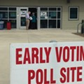 Young Voters Surge at the Texas Polls —and Here's Who Could Benefit