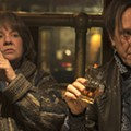 Write Stuff: <i>Can You Ever Forgive Me?</i> is Easily Comedian Melissa McCarthy's Best Performance of Her Career
