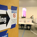 Thinking About Taking A Voting Day Selfie at the Polls? Forget It, San Antonio