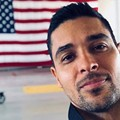 5 Questions with Actor, Activist Wilmer Valderrama on Election Day
