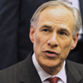 Greg Abbott Has Won Re-election, Defeating Lupe Valdez in the Texas Governor Race