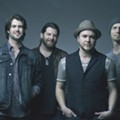 Eli Young, Jim Gaffigan and Others Announced in 2019 San Antonio Stock Show and Rodeo Lineup