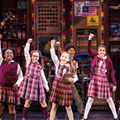 Andrew Lloyd Webber Goes Back to School: A Review of <i>School of Rock</i> at the Majestic