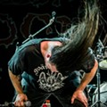 Cannibal Corpse and Morbid Angel Team Up to Brutalize San Antonio in 2019