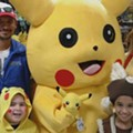 Back for a Second Year, PokéFest Returns to San Antonio