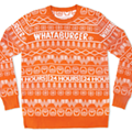 Whataburger Sells Out of Christmas Sweaters, But More Are On the Way