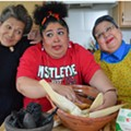 Holiday Classic <i>Las Nuevas Tamaleras</i> Returns to OLLU for 25th Anniversary Production