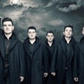 Irish Vocal Ensemble Celtic Thunder Bringing Traditional Ballads, Pop Hits to Majestic Theatre