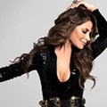 Pop Legend Paula Abdul Brings Dance Hits to San Antonio