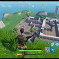 Someone Seriously Recreated The Alamo in Fortnite