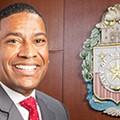 Councilman Cruz Shaw Announces Resignation, But He Isn't Going Far