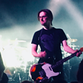 Steven Wilson's San Antonio Performance Challenged and Entertained in Equal Measures