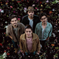 Latin Indie Pop Group Morat Gears Up for San Antonio Show