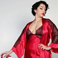 Sexology Institute's New Year's Eve Bash Gives Perfect Views of Sexy Burlesque Troupe, Downtown Fireworks