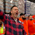 """The Alamo Bowl's Big Celebrity Appearance? So Far, It's """"The Busch Guy"""""""