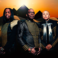 Do You Remember?! Earth, Wind & Fire Return to San Antonio