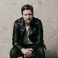 Singer-songwriter Cory Branan Slated for Sam's Burger Joint Show