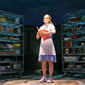 Touring Production of Sara Bareilles' <i>Waitress</i> Has Its Fingers in All the Right Pies