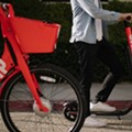 Uber Becomes the Latest E-Scooter Competitor in San Antonio