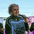 San Antonio Legend Rita Vidaurri Has Passed Away at 94
