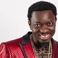 Ghanaian Comedian Michael Blackson Coming to San Antonio