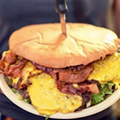Inaugural San Antonio Burger Week Planned for Next Month