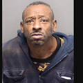 Man Arrested for Allegedly Vandalizing San Antonio Police Headquarters