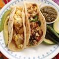 <i>Food & Wine</i> Potentially Reignites Breakfast Taco War Between San Antonio and Austin
