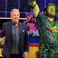 Get Slimed at Live Edition of Nickelodeon's <i>Double Dare</i>