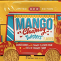 Puro Snack Alert: H-E-B Now Selling Mango Chamoy Cookies